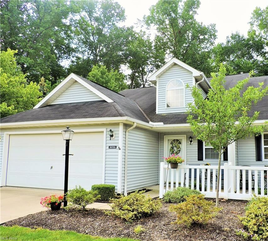 Photo of 30701 Pepper Mill Court #77A, North Olmsted, OH 44070 (MLS # 4303542)