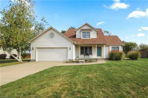 Photo of 29 Morningview Circle, Canfield, OH 44406 (MLS # 4140544)
