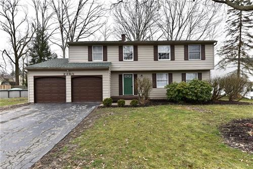 Photo of 2290 Birch Trace Drive, Austintown, OH 44515 (MLS # 4178544)