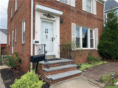 Photo of 17420 Schenely Avenue, Cleveland, OH 44119 (MLS # 4270544)