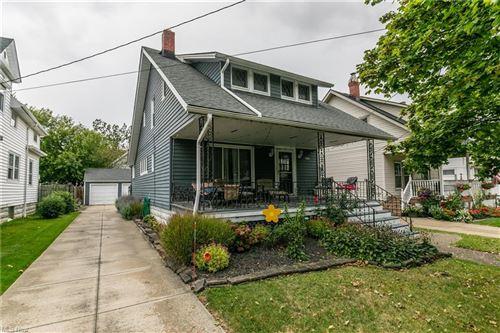 Photo of 1634 Rosewood Avenue, Lakewood, OH 44107 (MLS # 4321544)