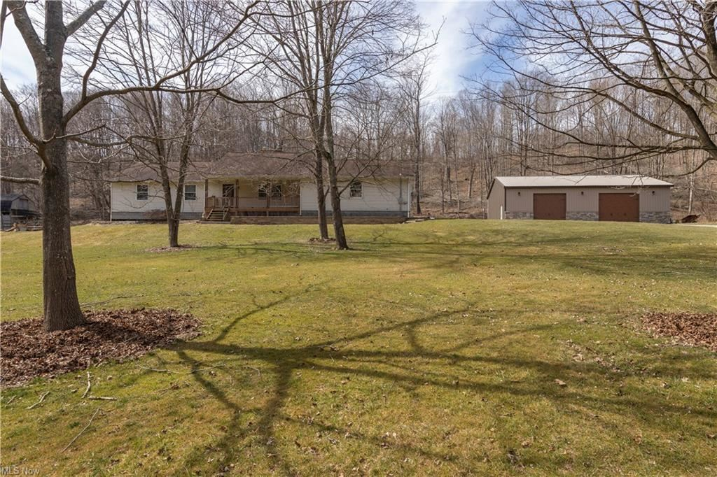 6651 Gorby Road, East Palestine, OH 44413 - #: 4262544