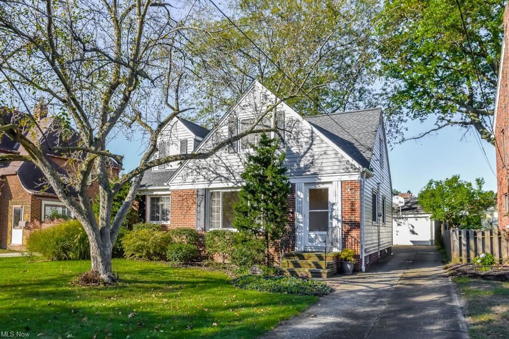 2838 Lakeview Avenue, Rocky River, OH 44116 - #: 4325545