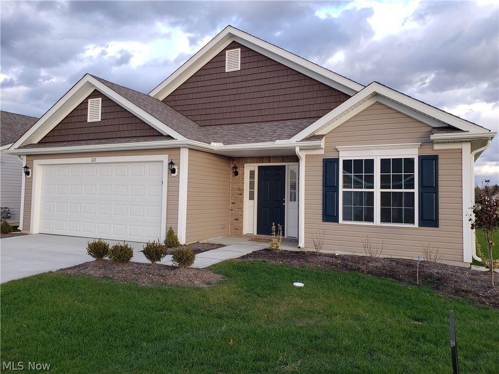 103 Prestwyck Lane, Elyria, OH 44035 - MLS#: 4179547