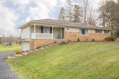 Photo of 9939 Abbey Road, North Royalton, OH 44133 (MLS # 4242548)
