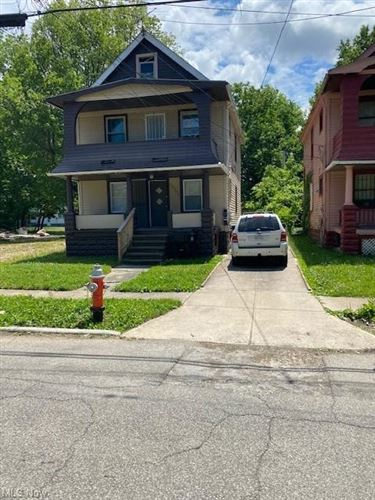 Photo of 12020 Parkview Avenue, Cleveland, OH 44120 (MLS # 4302548)
