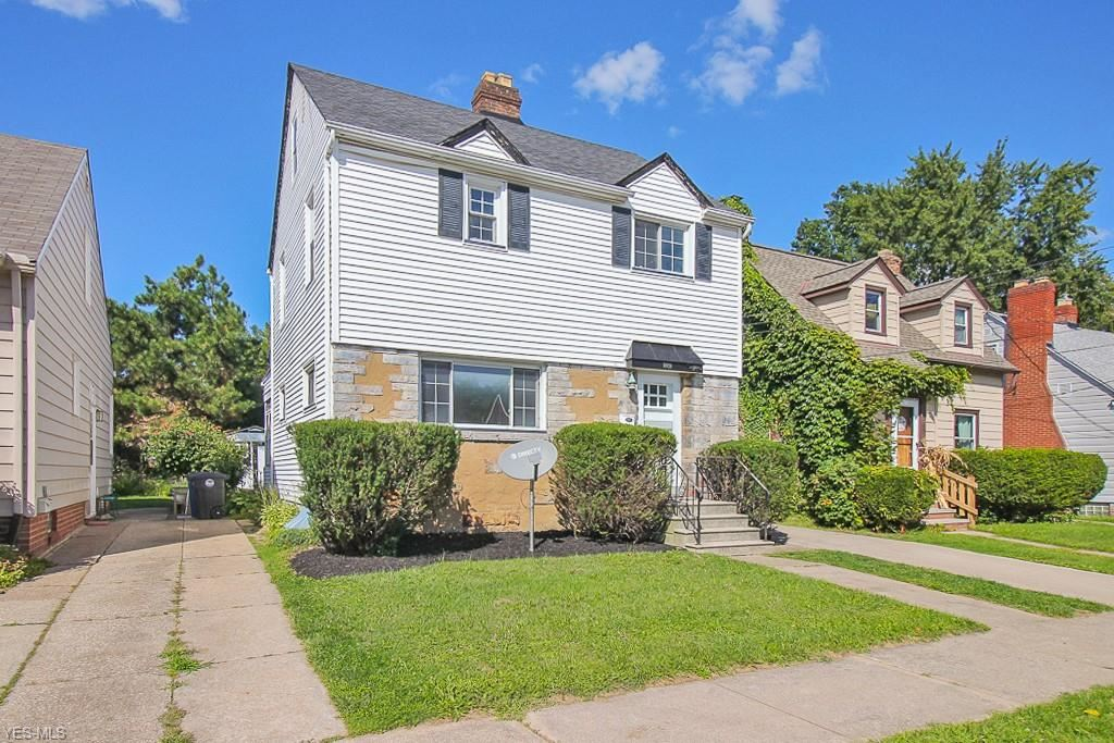 11820 Milan Avenue, Cleveland, OH 44111 - #: 4227548