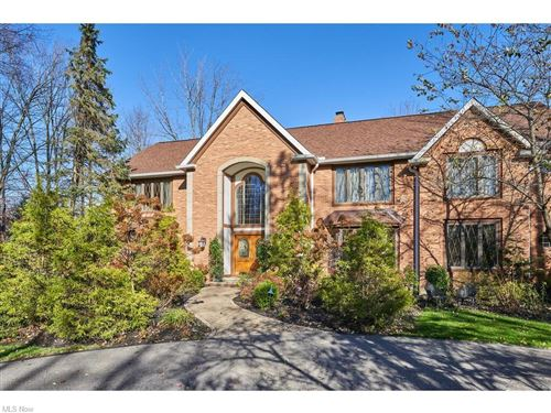 Photo of 7249 Rollingbrook Trail, Solon, OH 44139 (MLS # 4250549)