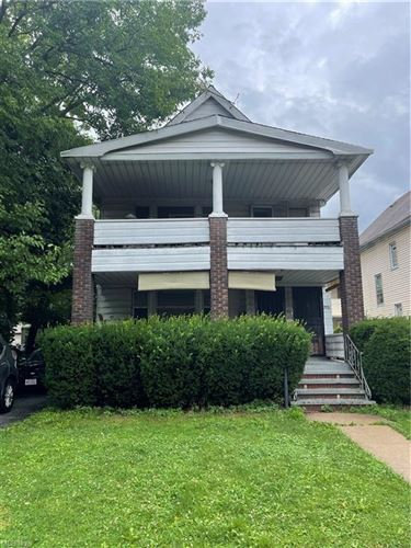 Photo of 2921 E 128 Street, Cleveland, OH 44120 (MLS # 4303550)