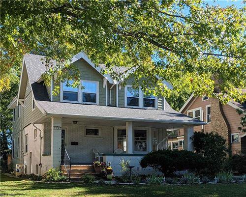 Photo of 2043 Mckinley Avenue, Lakewood, OH 44107 (MLS # 4326550)