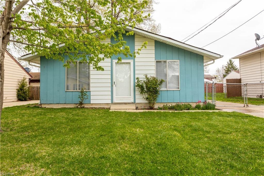 5923 Rosebelle Avenue, North Ridgeville, OH 44039 - #: 4271550