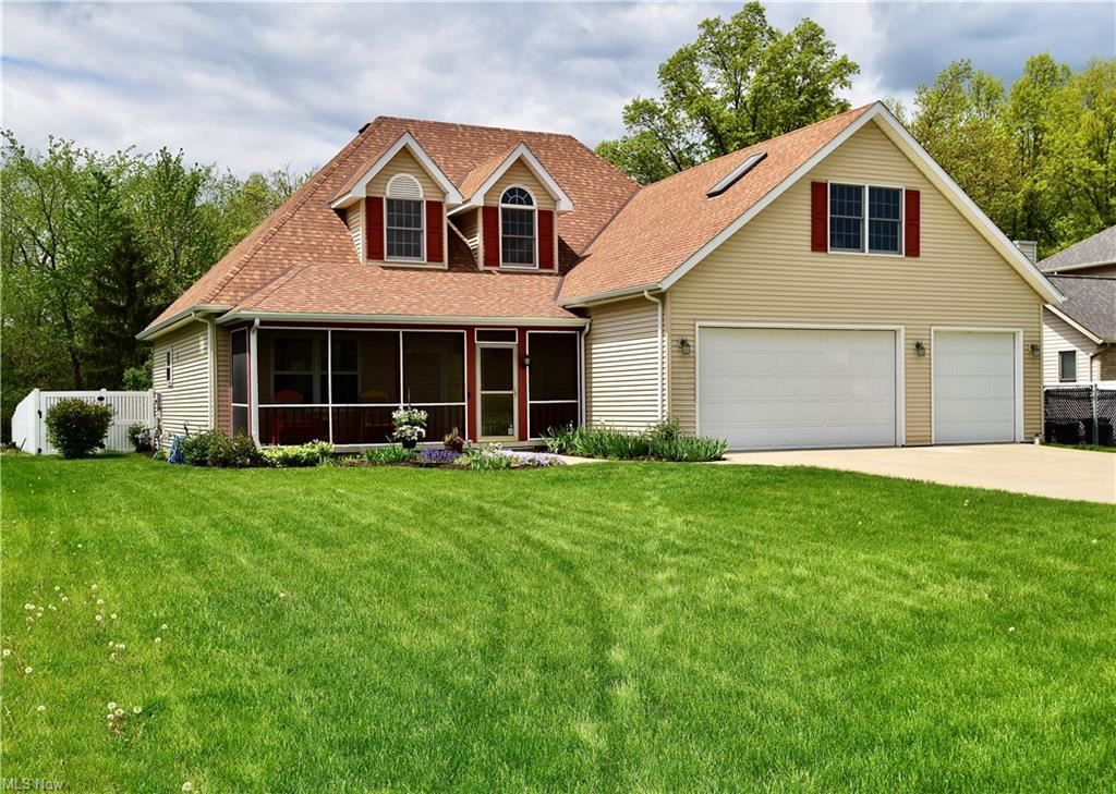 7060 Morning Dove Lane, Olmsted Township, OH 44138 - #: 4278550