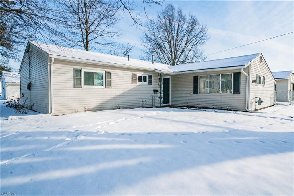 34350 W Point Drive, North Ridgeville, OH 44039 - #: 4255551