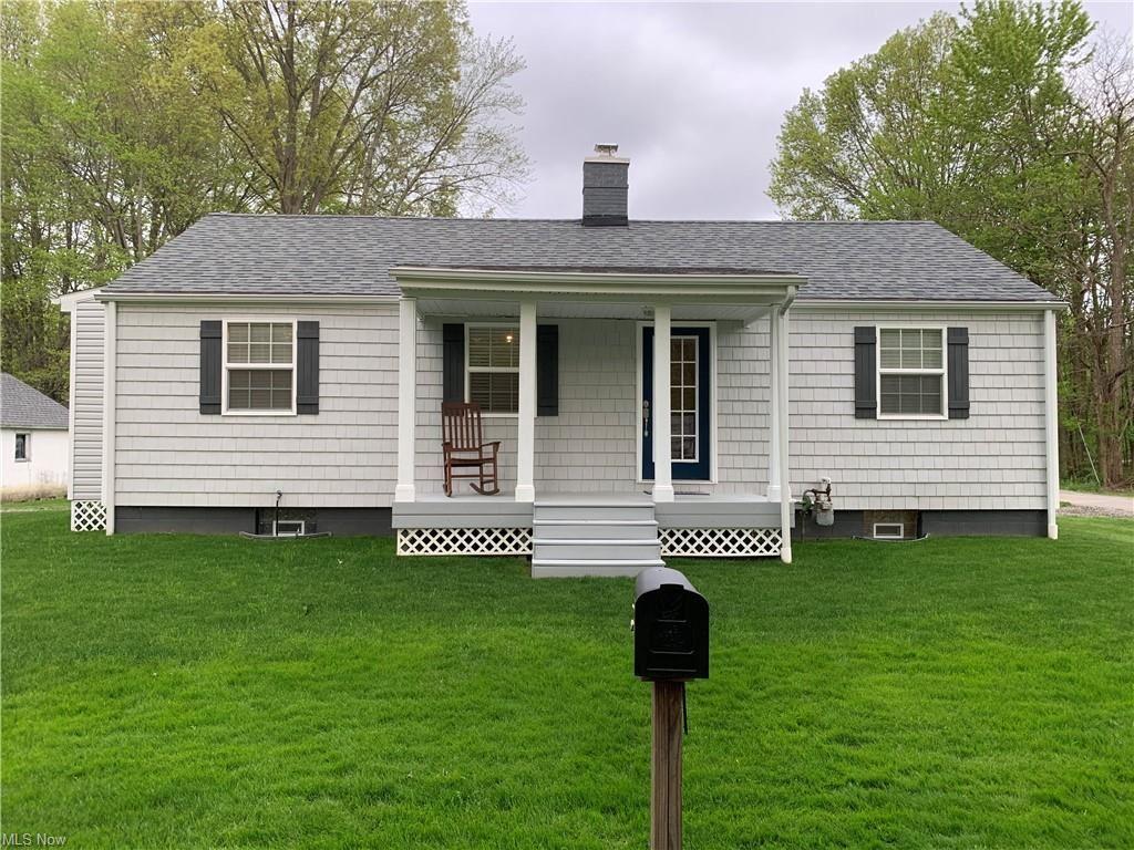 1865 Triumph Avenue, Lake Milton, OH 44429 - #: 4276552