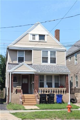 Photo of 3139 Perkins Avenue, Cleveland, OH 44114 (MLS # 4311553)