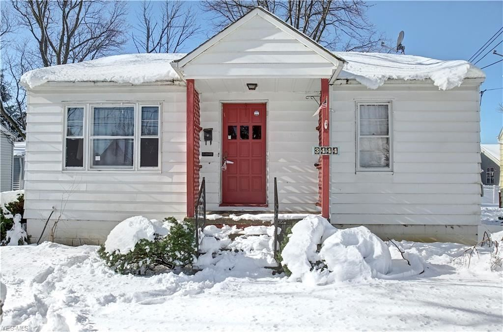 3444 W 231st Street, North Olmsted, OH 44070 - #: 4243553