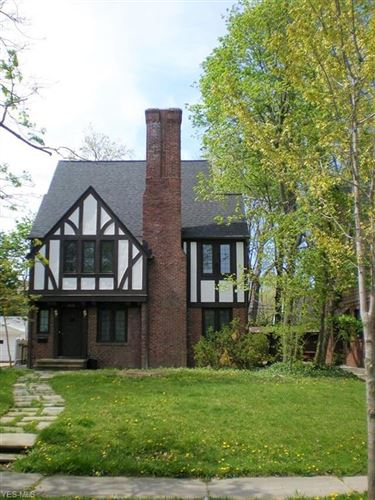 Photo of 3312 Aberdeen Road, Shaker Heights, OH 44120 (MLS # 4180554)