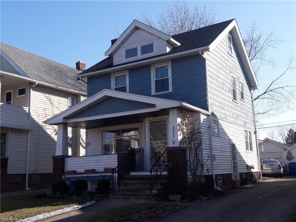 3711 W 135th Street, Cleveland, OH 44111 - #: 4262554