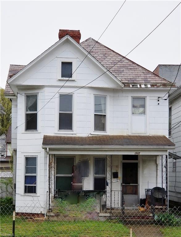 1507 Covert Street #1507, Parkersburg, WV 26101 - #: 4145555