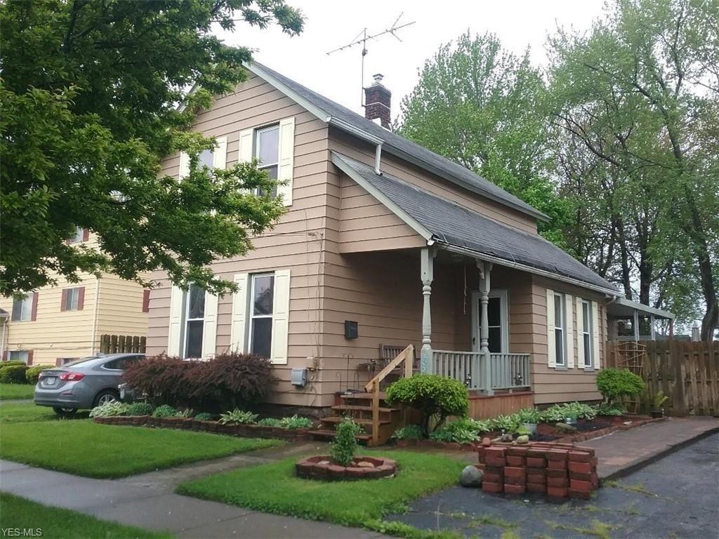 1852 Lexington Avenue, Lorain, OH 44052 - MLS#: 4189555