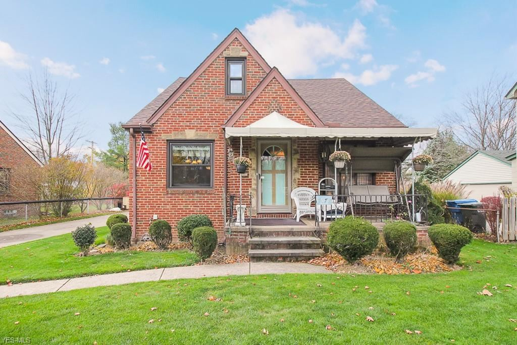 4078 W 222nd Street, Fairview Park, OH 44126 - #: 4237555