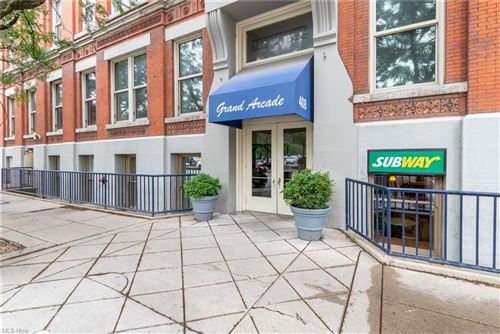 Photo of 408 W Saint Clair Avenue #205, Cleveland, OH 44113 (MLS # 4289556)