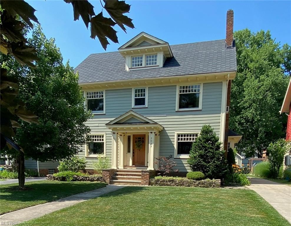3035 Lincoln Boulevard, Cleveland Heights, OH 44118 - #: 4300556