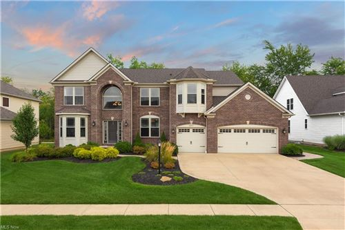 Photo of 18277 Clare Court, Strongsville, OH 44149 (MLS # 4313557)