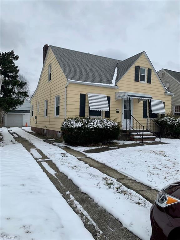 4335 W 139th Street, Cleveland, OH 44135 - MLS#: 4167558