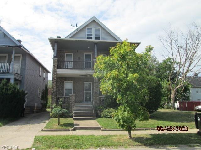 15353 Yorick Avenue, Cleveland, OH 44110 - MLS#: 4224558