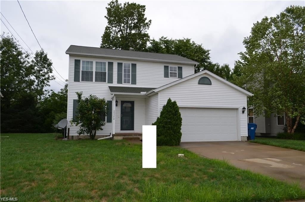 35304 Elder Street, North Ridgeville, OH 44039 - #: 4211559