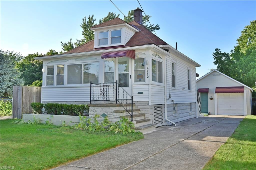 4710 Wichita Avenue, Cleveland, OH 44144 - MLS#: 4213559
