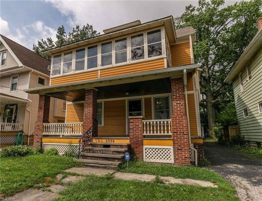 2096 W 101st Street, Cleveland, OH 44102 - #: 4311560