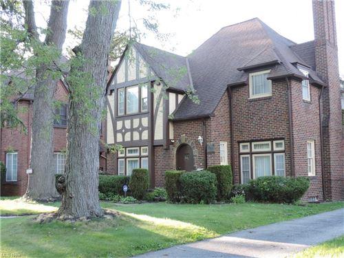 Photo of 18111 Lomond Boulevard, Shaker Heights, OH 44122 (MLS # 4310561)
