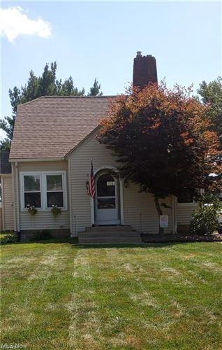 Photo of 45 Erskine Avenue, Boardman, OH 44512 (MLS # 4324561)