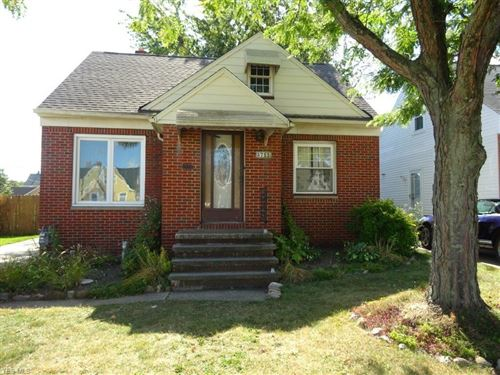 Photo of 3711 Lincoln Avenue, Parma, OH 44134 (MLS # 4151562)