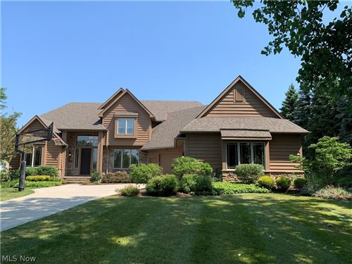 Photo of 29975 N Park Boulevard, Solon, OH 44139 (MLS # 4202562)