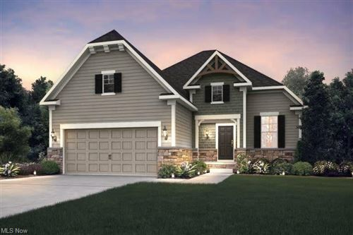Photo of 13484 Jacqueline Court, Strongsville, OH 44136 (MLS # 4303562)