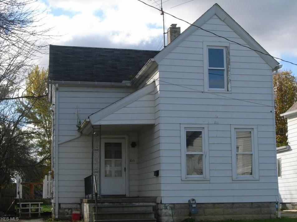 1015 W 17th Street, Lorain, OH 44052 - MLS#: 4189562
