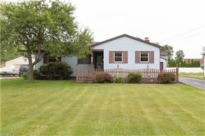 Photo of 5377 Willow Crest Ave, Youngstown, OH 44515 (MLS # 4104563)