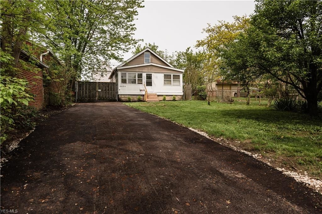 4484 W 49th Street, Cleveland, OH 44144 - MLS#: 4193563