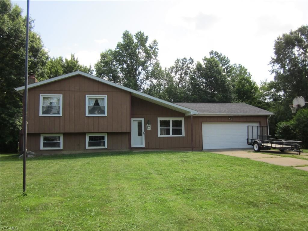 4166 Ruth Drive, Rootstown, OH 44272 - MLS#: 4121564