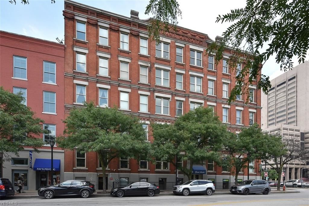 408 W St. Clair Avenue #308, Cleveland, OH 44113 - #: 4219564