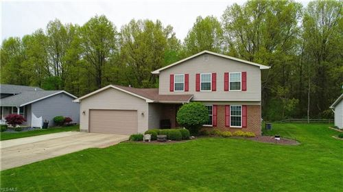 Photo of 656 Angiline Drive, Boardman, OH 44512 (MLS # 4123565)