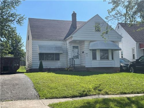 Photo of 5183 Cato Street, Maple Heights, OH 44137 (MLS # 4313565)