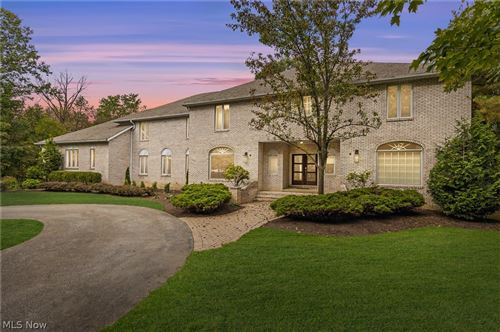 Photo of 70 Twin Acre Court, Moreland Hills, OH 44022 (MLS # 4319566)