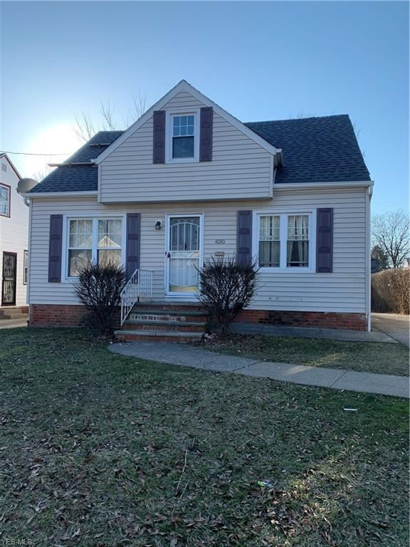 4080 E 155th Street, Cleveland, OH 44128 - #: 4169566
