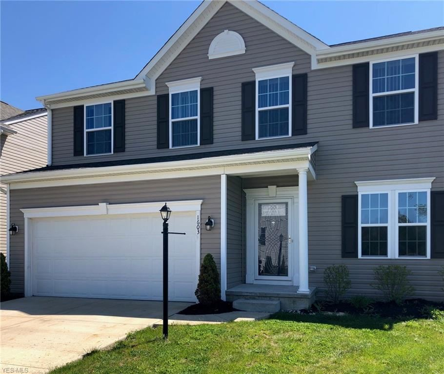 1603 Arbor Drive, Willoughby, OH 44094 - MLS#: 4187566