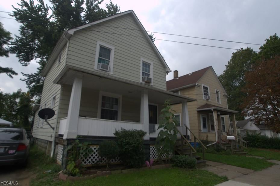 2005 Kenneth Avenue, Cleveland, OH 44109 - #: 4208566