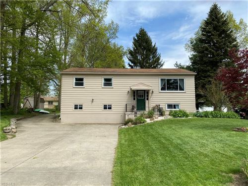 Photo of 3411 Sandalwood Lane, Youngstown, OH 44511 (MLS # 4185567)